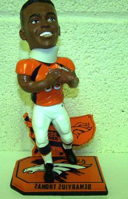 2016 Demaryius Thomas Denver Broncos Nation Bobblehead Doll