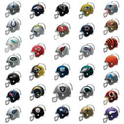 Brand New NFL Pick Your Team Paper Hanging Air Freshener 3 P