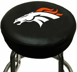 """Denver Broncos 14.5"""" Bar Stool Cover 11243"""