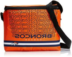 Denver Broncos Impact 6 Lunch Bag