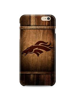 Denver Broncos Case for Iphone 8 7 6 Plus and other models C