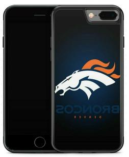 Denver Broncos iPhone Case for iPhone XR XS Max 8 7 Plus X X