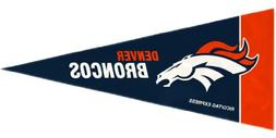 Denver Broncos Mini Pennants