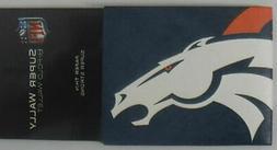 Denver Broncos Super Wally Bi-Fold Wallet 40024