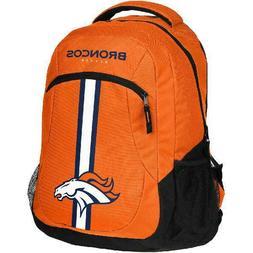 Forever Collectibles NFL Denver Broncos  Action Stripe Logo