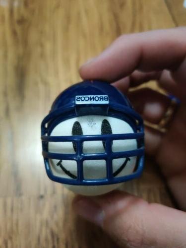 Antenna Topper Denver Broncos
