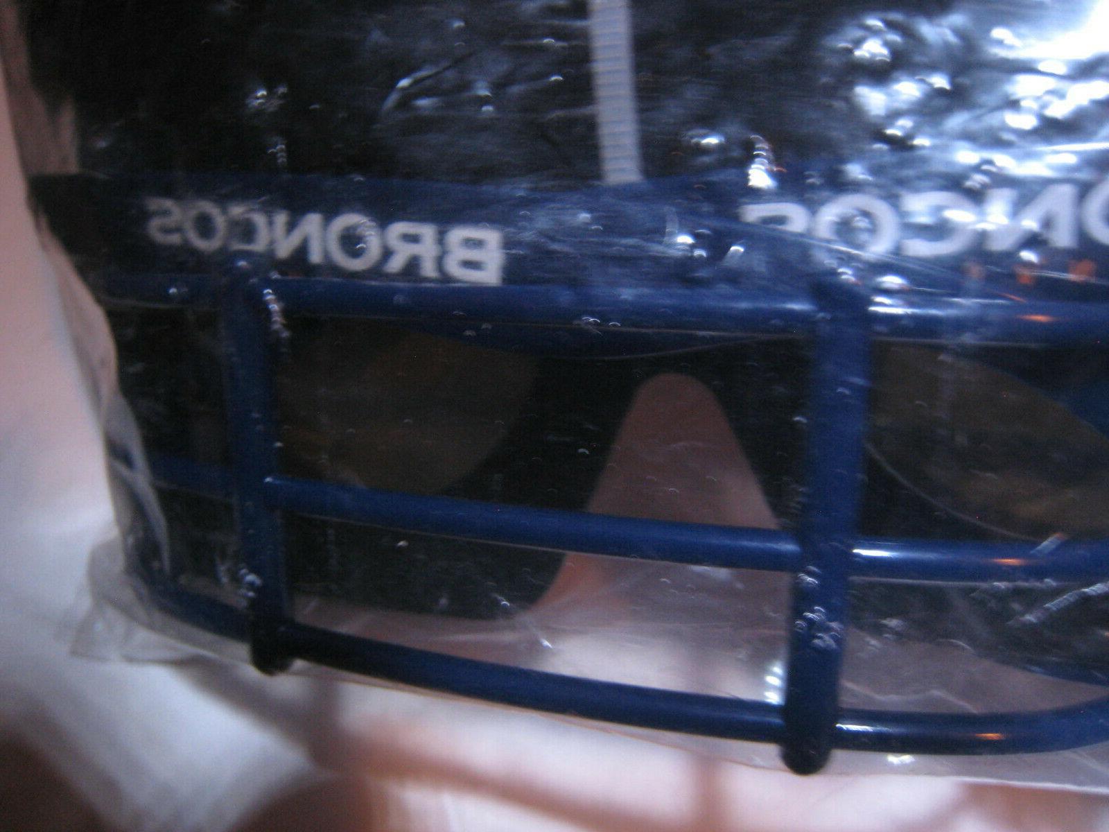 Denver NFL Licensed Novelty Sunglasses
