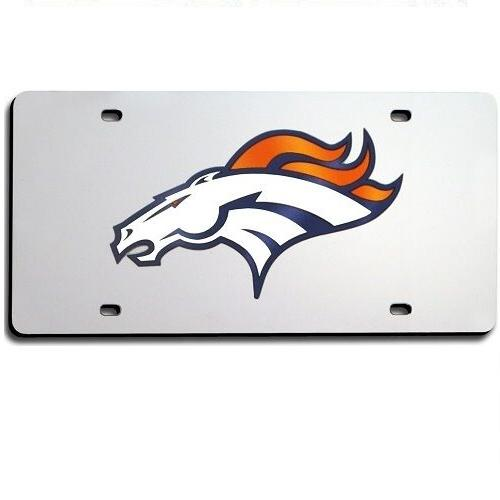 Denver Official NFL 12 x inch by Rico