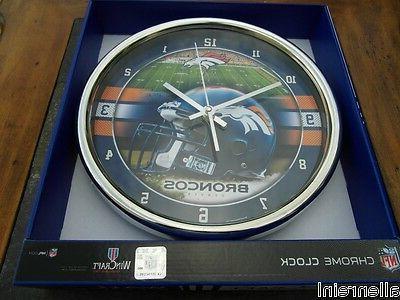 Clock - WinCraft