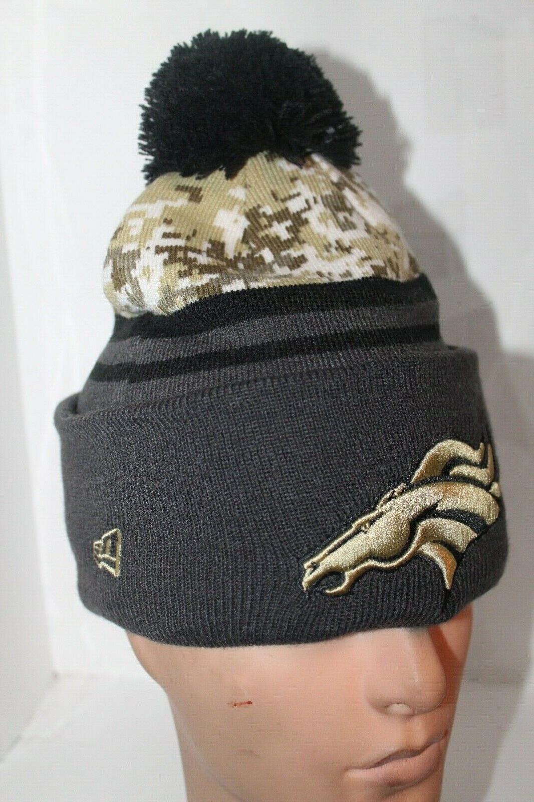 Denver Service Cuffed Hat **