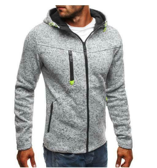 Newest Denver Hoodie Sporty Coat Autumn Tops