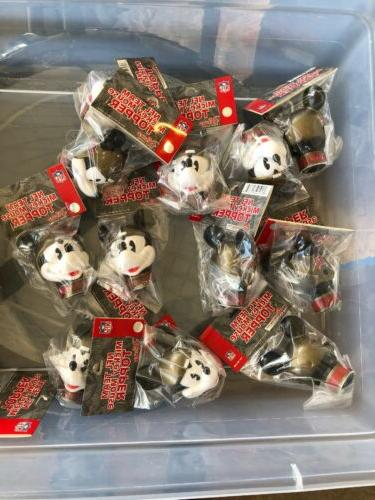 nfl tampa bay buccaneers football mickey mouse