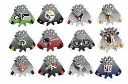 Mens NFL Stadium Lightweight Fashion Gloves