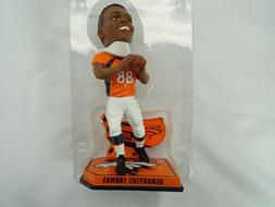 NFL Denver Broncos Bobble Head Demaryus Thomas #88 T3