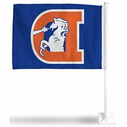 Official NFL Denver Broncos Car Flag 441289