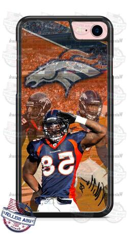 Denver Broncos Von Miller Football Phone Case Cover For iPho